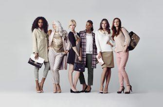 Российские производители женской одежды оптом