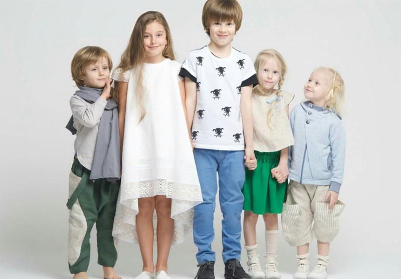 Почему выгодно покупать белорусскую детскую одежду оптом