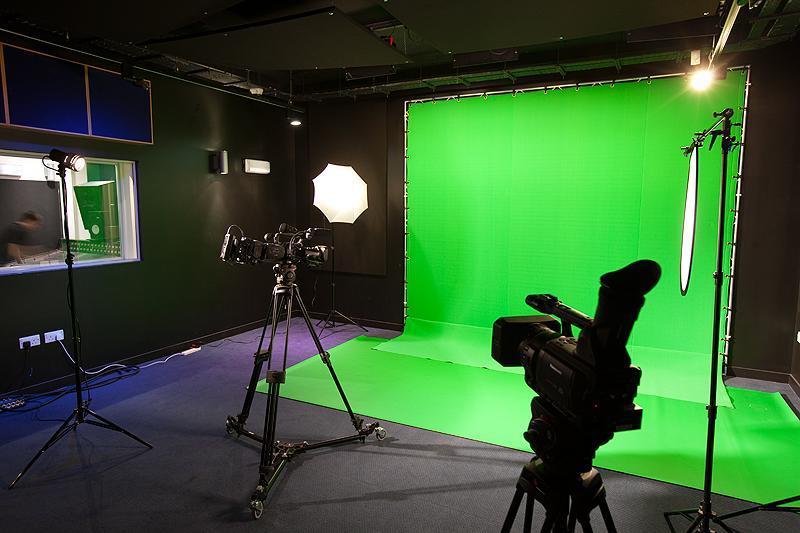 Как расположить камеру и свет