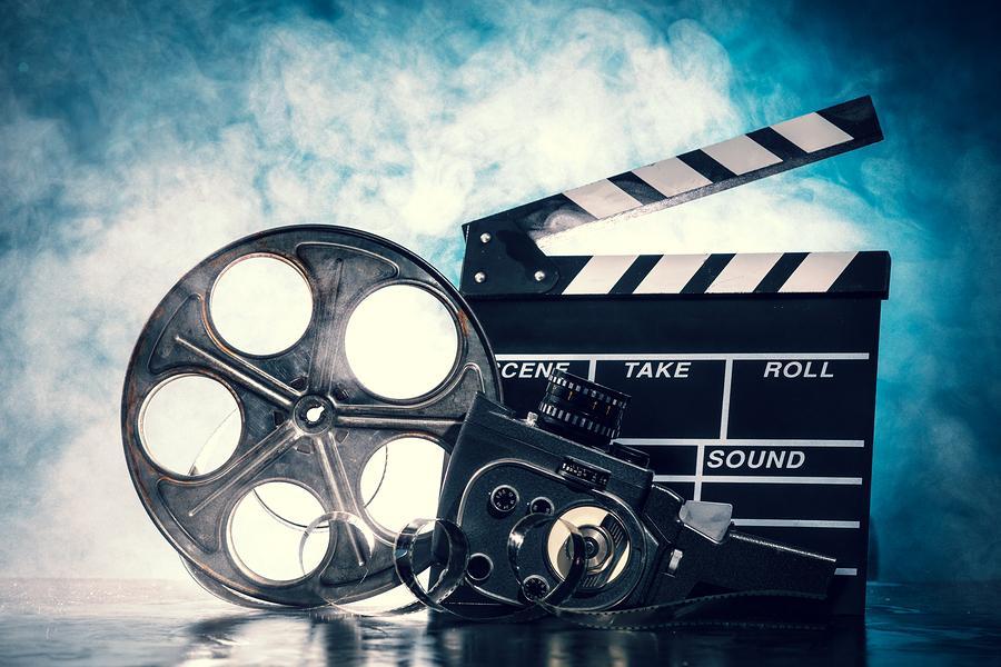 Обучение на курсе по съемке и монтажу видео