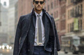 Мужская верхняя одежда оптом