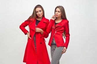 Женская верхняя одежда оптом