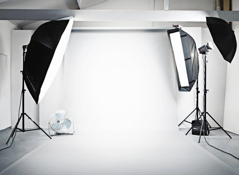 Как открыть фотостудию с нуля?