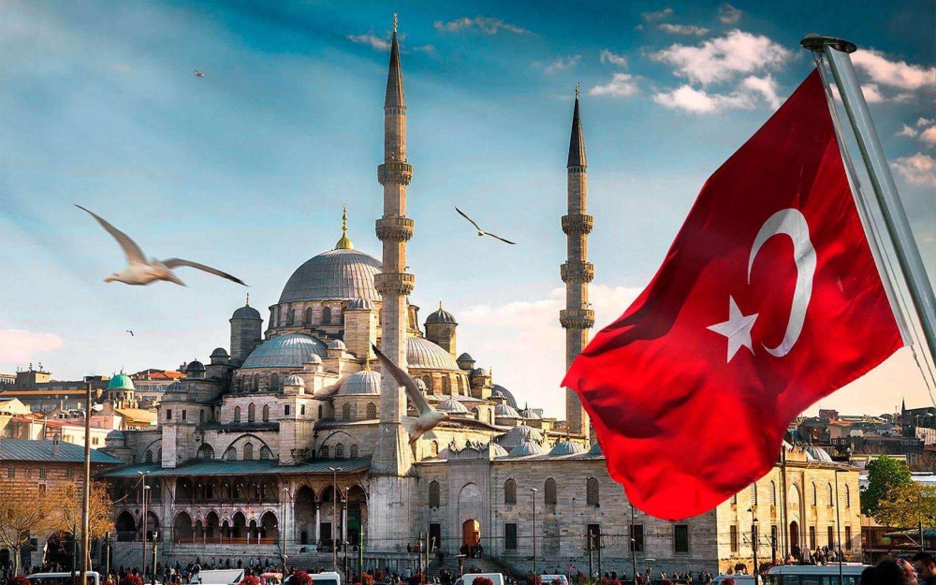 Турция оптом