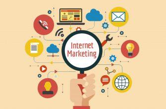 Обучение интернет-маркетингу или интернет-маркетолог с нуля